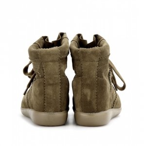 Isabel Marant Sneakers Bobby Brown