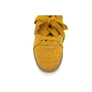 Isabel Marant Sneakers Bobby Yellow