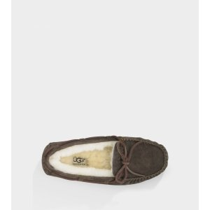 UGG Moccasins Dakota - Chocolate