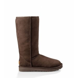 UGG Classic Tall-Chocolate