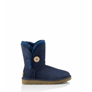 UGG Bailey Button - Navy