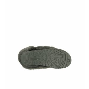 UGG Bailey Button Bling - Grey
