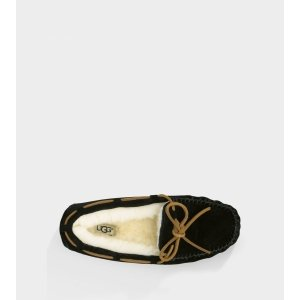 UGG Moccasins Dakota - Black