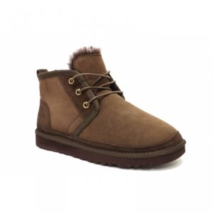 UGG Mens Neumel - Chocolate