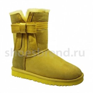 UGG Women Josette - Yellow