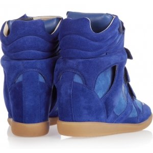 Isabel Marant Sneakers Blue