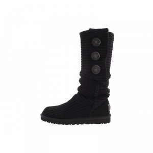 UGG Classic Cardy - Black