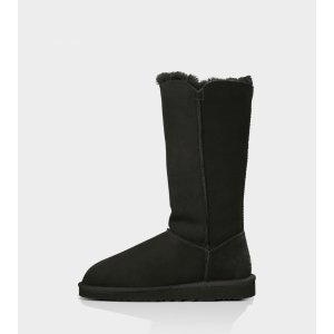 UGG Bailey Button Triplet - Black