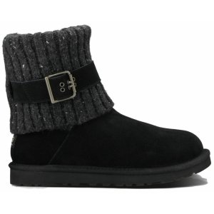 UGG Cambridge Winter Boot - Black