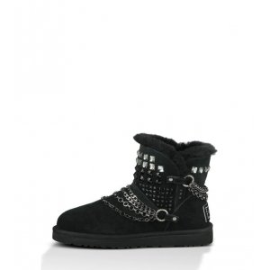 UGG Mini Anvil Black