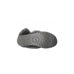 UGG Bailey Button Triplet Glitter - Grey