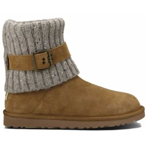 UGG Cambridge Winter Boot - Chestnut