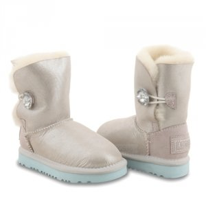 UGG Kids Bailey Button I DO