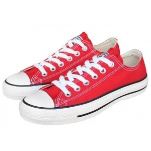 Кеды Converse Chuck Taylor All Star Red
