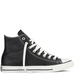 Converse Chuck Taylor All Star Tall Black