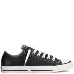 Converse Chuck Taylor All Star Lean Leather Black