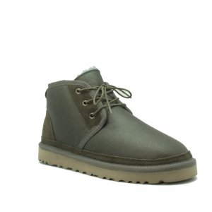 UGG Mens Neumel Metalliс - Grey