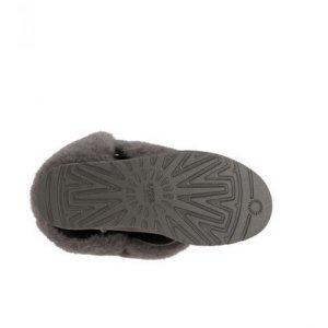 UGG Bailey Button Bling Triplet - Grey