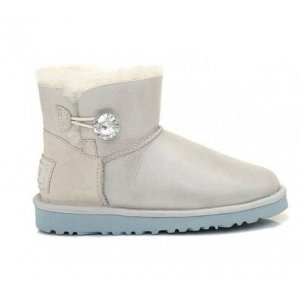 UGG Bailey Button Mini Bling - I Do