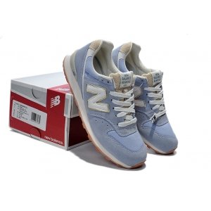 New Balance 996 - Blue/White