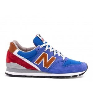 New Balance 996- Blue/Red