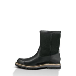 UGG Mens Stoneman - Black