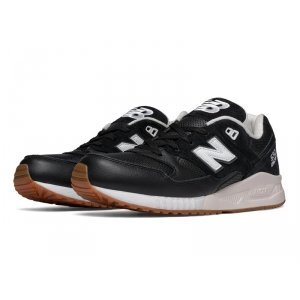 New Balance 530 - Black/White