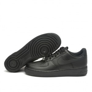 Nike Air Force 1Low - Black