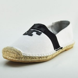 Espadrilles Tory Burch White